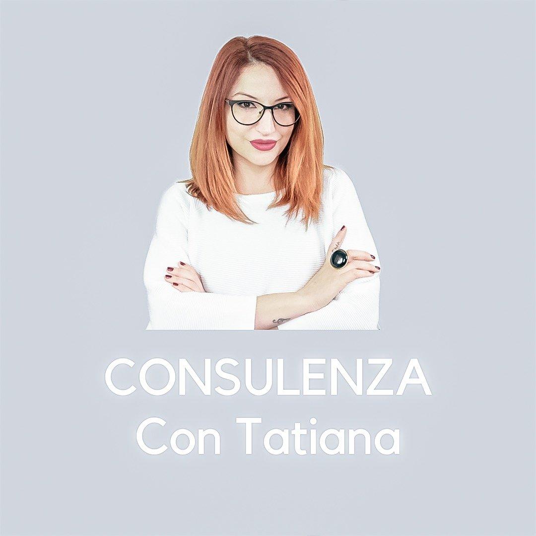 Consulenza e Diagnosi - 400€