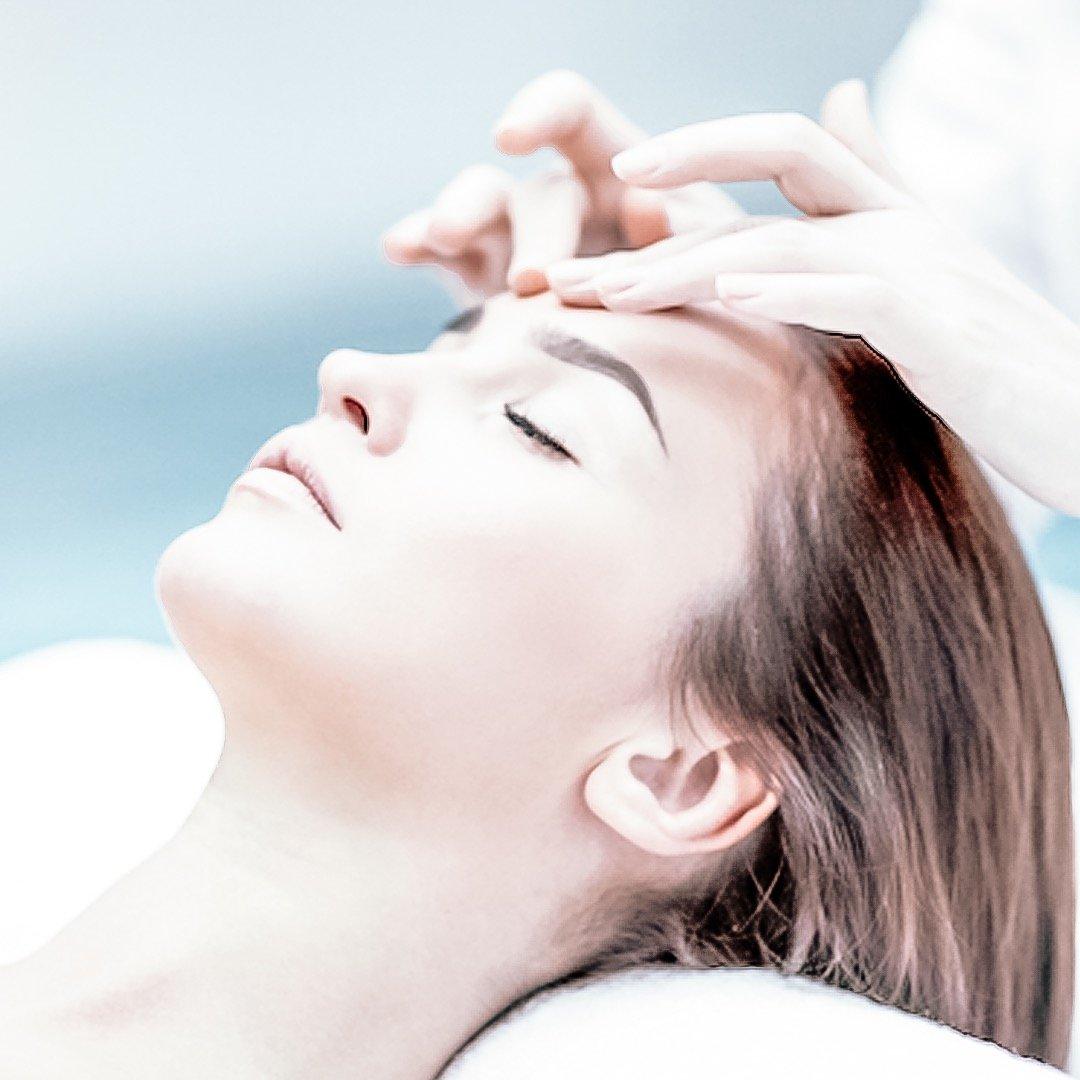 Igiene profonda del viso - 130€