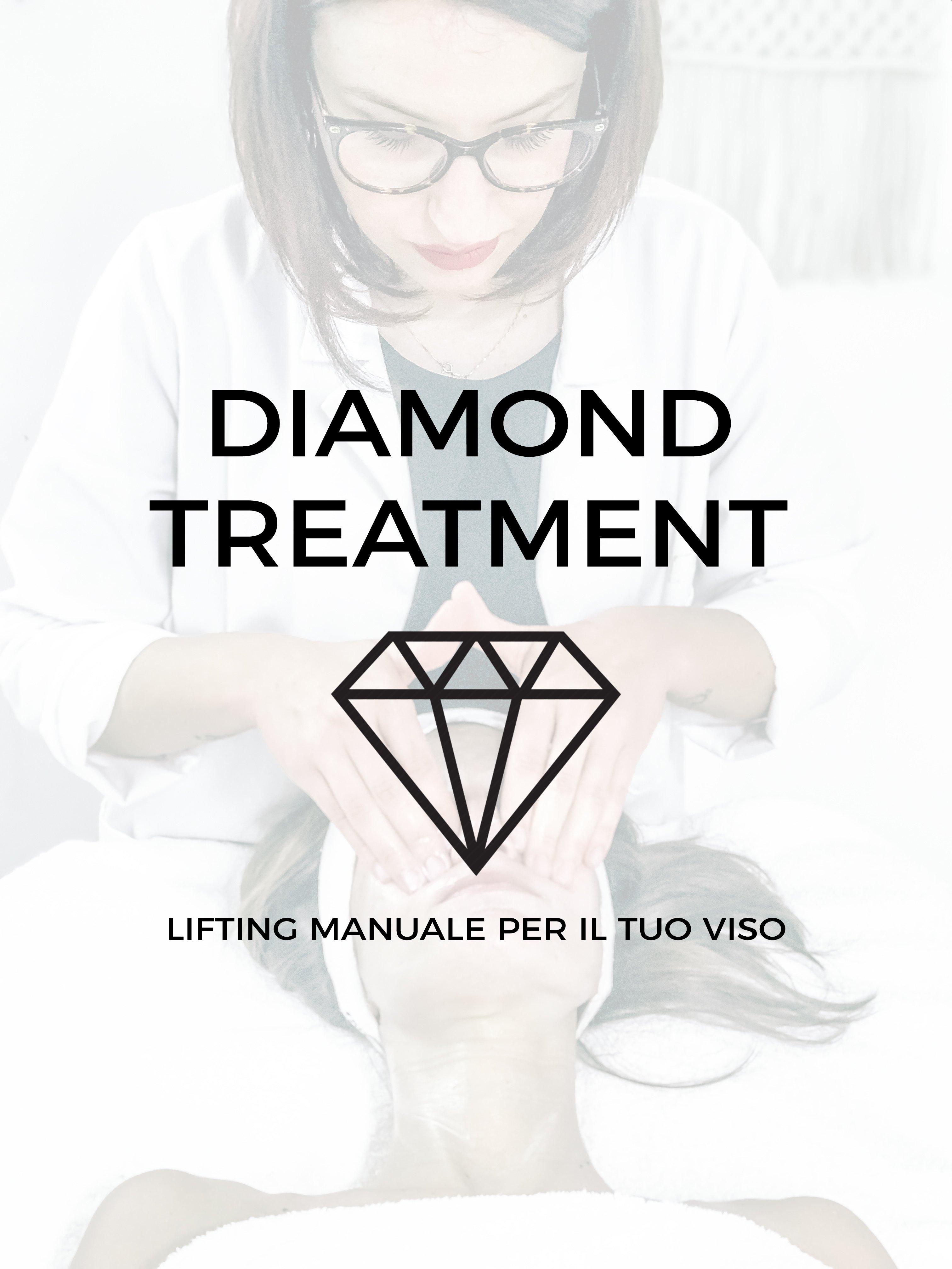 Diamond Treatment - 970€