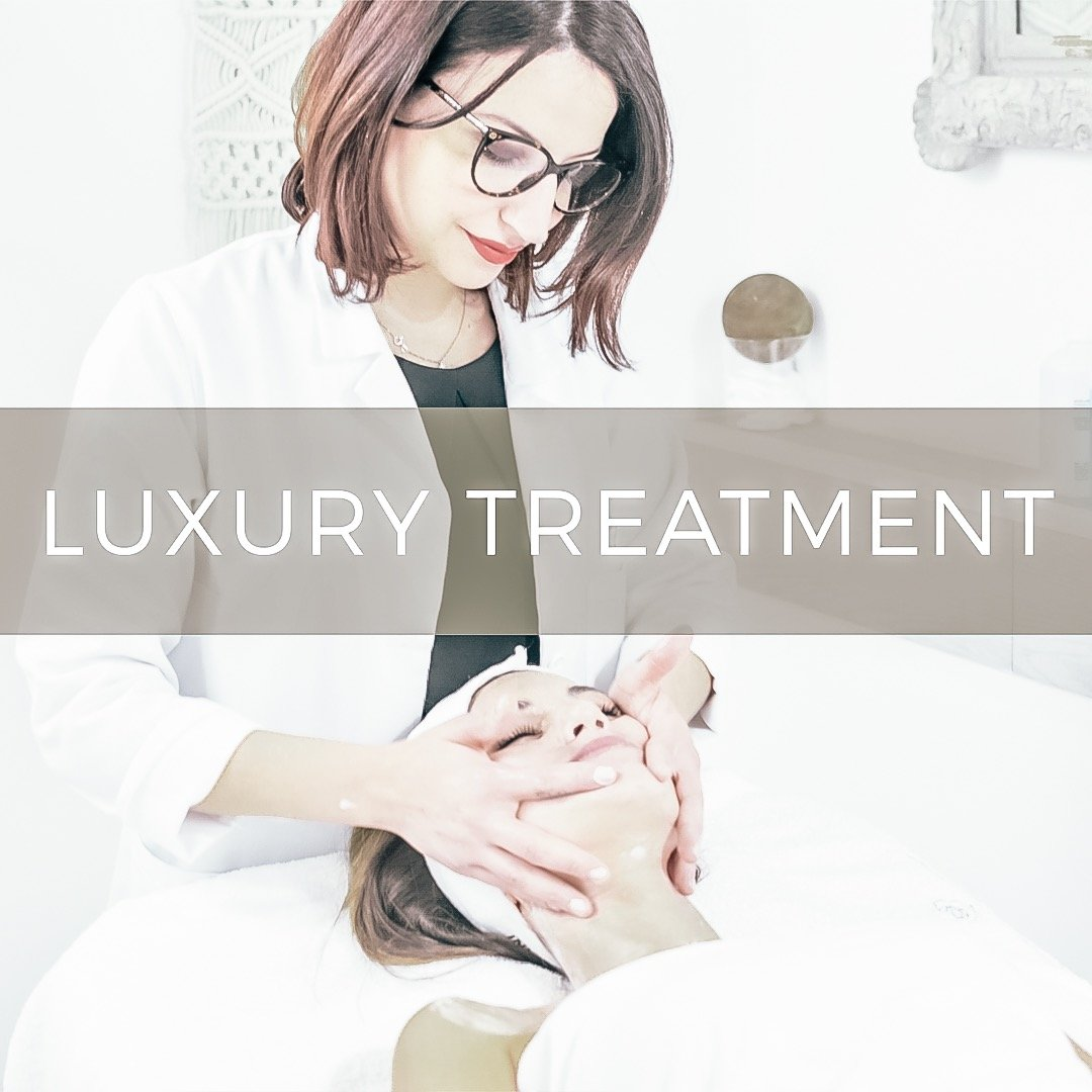 Luxury Treatment - 450€